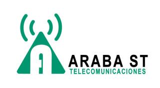 Araba ST logo